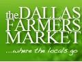 Dallas Farmers Market - logo