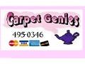 Carpet Genies - logo