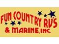 Fun Country RV'S and Marine - logo