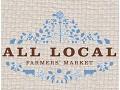 All-Local Farmers' Market - logo