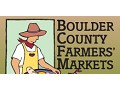 Boulder County Farmers Markets - logo
