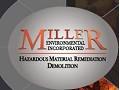 Miller Environmental Inc. - logo