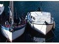 American Boat Restoration - logo