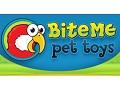 Bite ME Pet Toys - logo