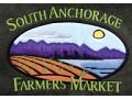 South Anchorage Farmers Market - logo