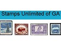 Stamps Unlimited of GA, Inc. - logo