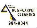 Ann Arbor Carpet & Rug Cleaning - logo