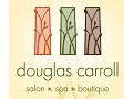 Douglas Carroll Hair Salon - logo