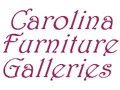 Carolina Furniture Galleries - logo