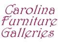 Carolina Furniture Galleries, USA - logo
